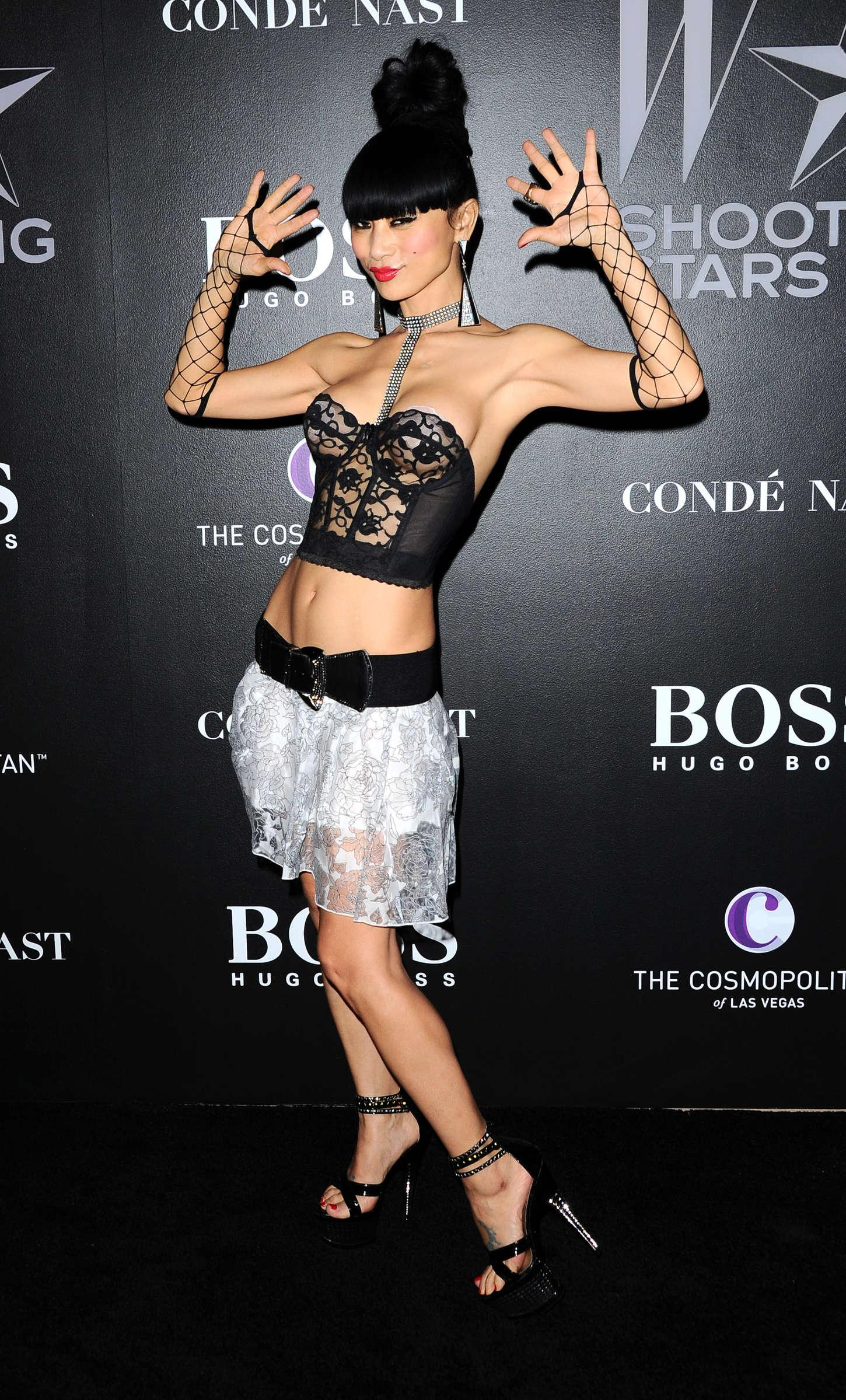 Bai ling star hentia pictures