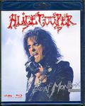 Alice Cooper: Live at Montreux - обои на рабочий стол.