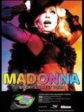 Madonna - Sticky And Sweet Tour - фото из фильма.