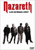 Nazareth - Live in Minsk 2007 - фото из фильма.