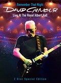 David Gilmour - Remember That Night - фото из фильма.
