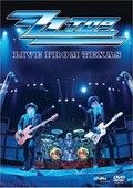 ZZ Top - Live from Texas - фото из фильма.